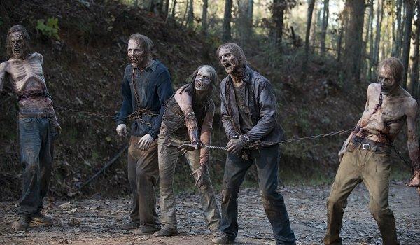 Седьмой сезон «Ходячих мертвецов» буквально «взорвет весь мир» . - Изображение 1