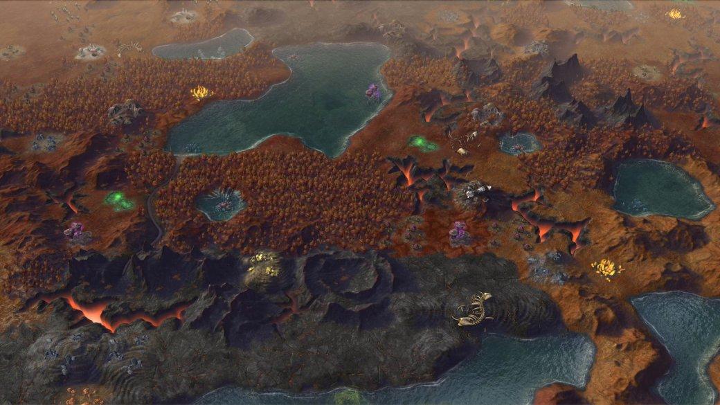 Аддон Rising Tide к последней Civilization покажет водный мир будущего - Изображение 3