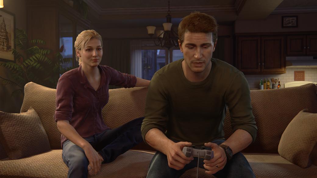 Посмотрите, как живописна Uncharted 4 - Изображение 4