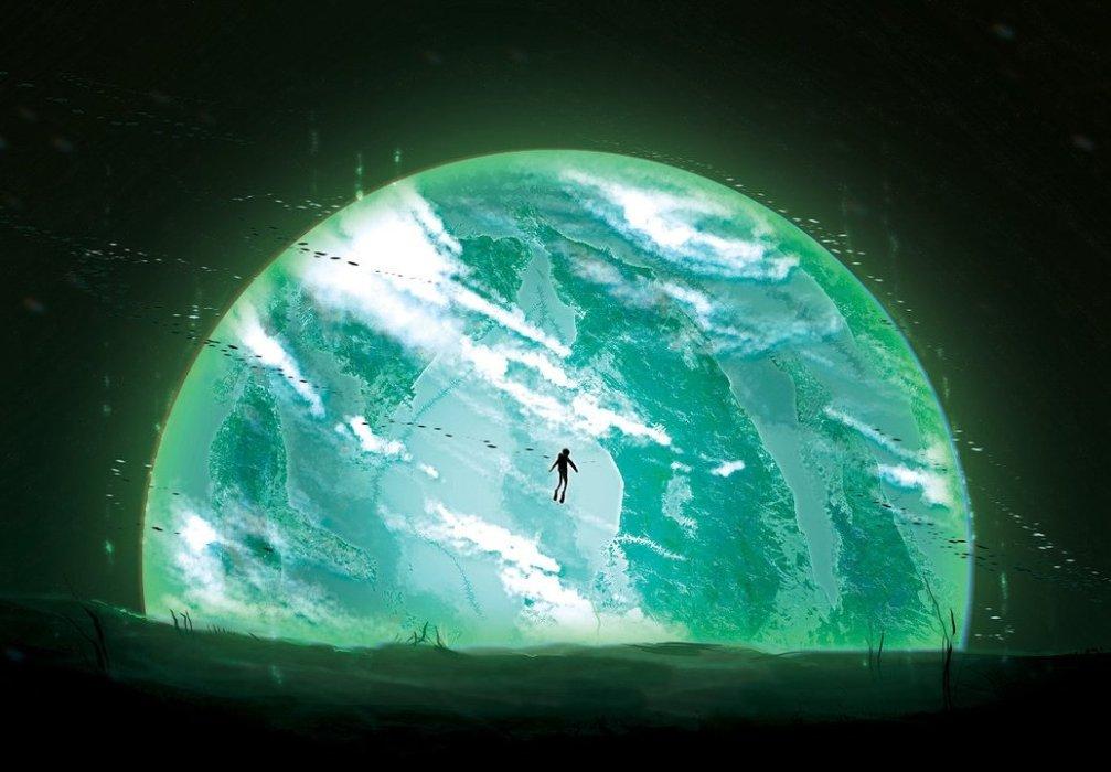 Соль и тишина - Изображение 1