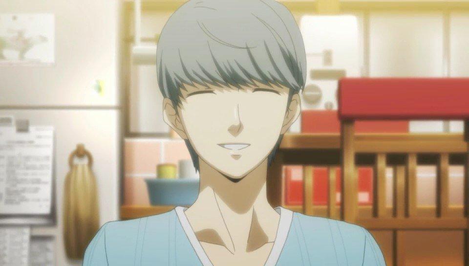 Persona 4 Golden (PS Vita) - Живи и дай жить другим. - Изображение 8