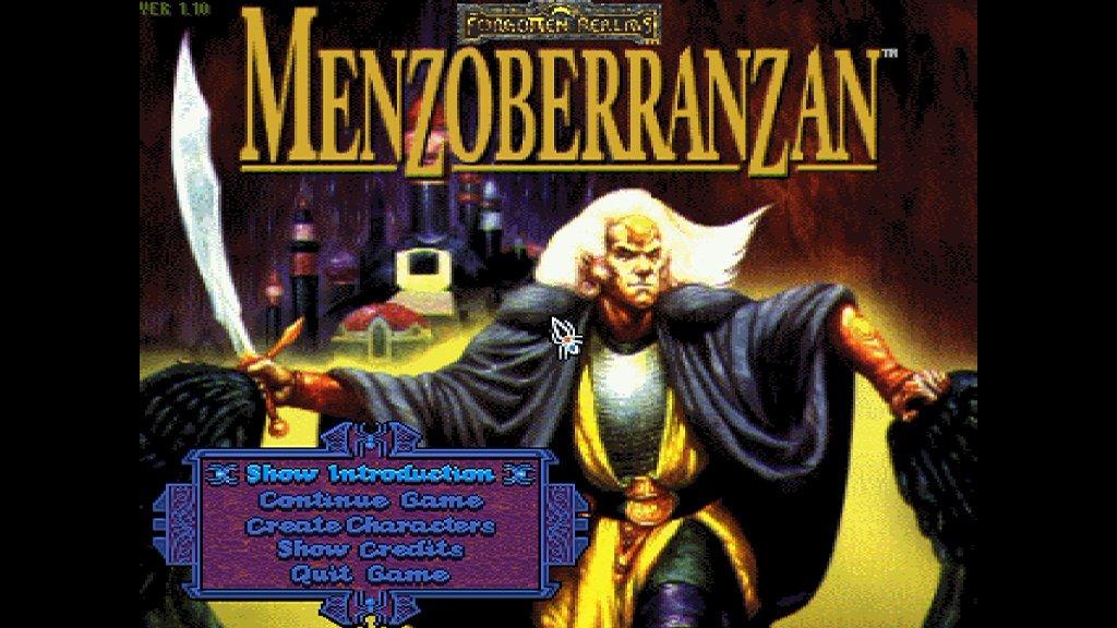 Menzoberranzan и еще 12 отличных игр по AD&D появились на GOG - Изображение 10