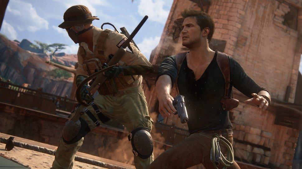 Разработчики сравнили Uncharted 4 с Диснейлендом и Gone Home - Изображение 4