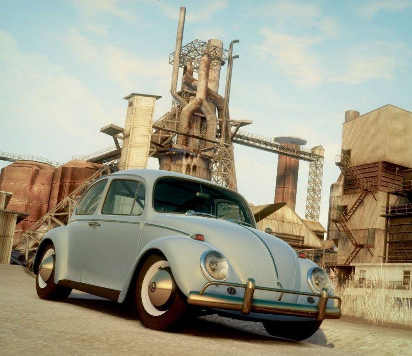 Рецензия на Forza Horizon - Изображение 1