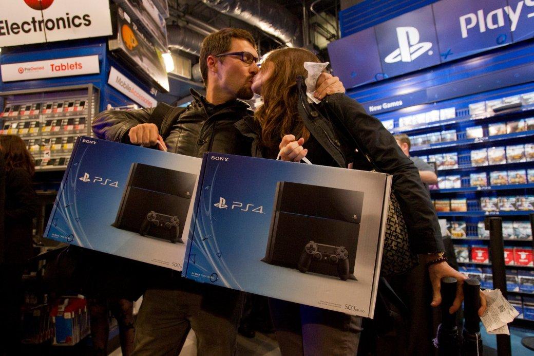 Sony перебросит силы с телевизоров и смартфонов на PlayStation - Изображение 1