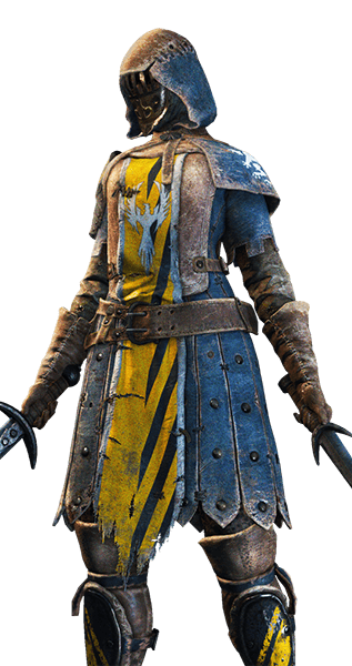 Гайд: тактика игры завсех персонажей For Honor. - Изображение 7