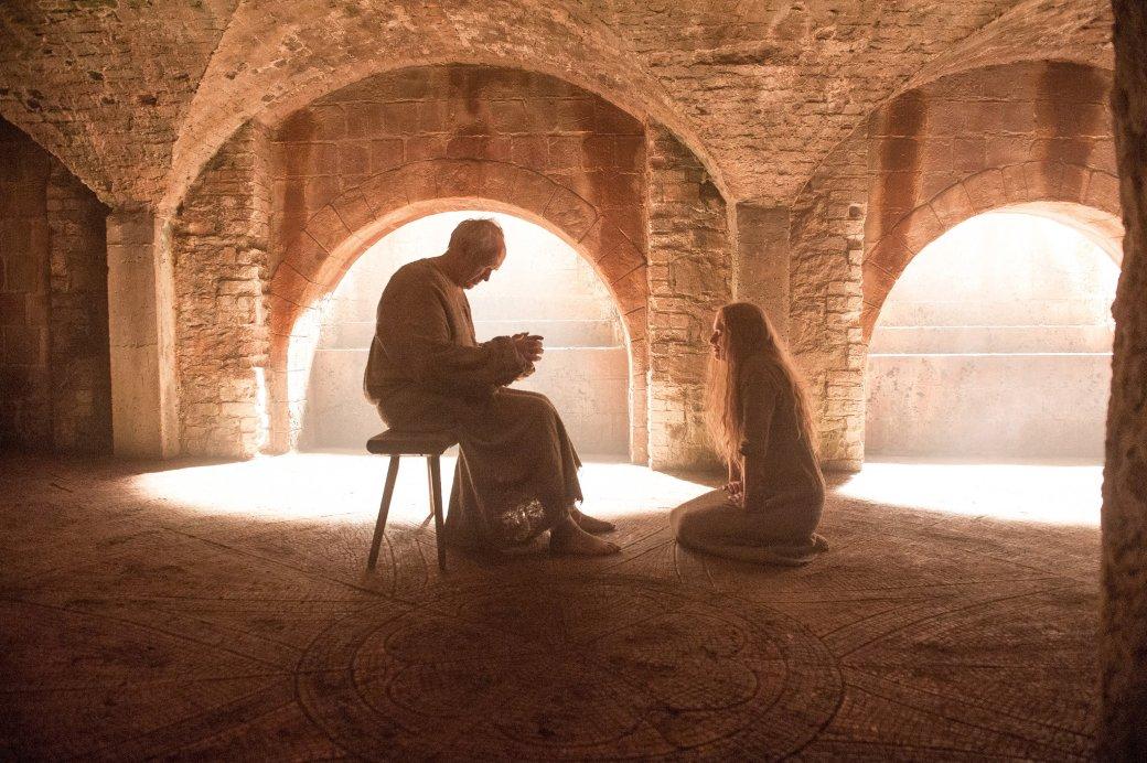 Рецензия на пятый сезон «Игры престолов» - Изображение 20