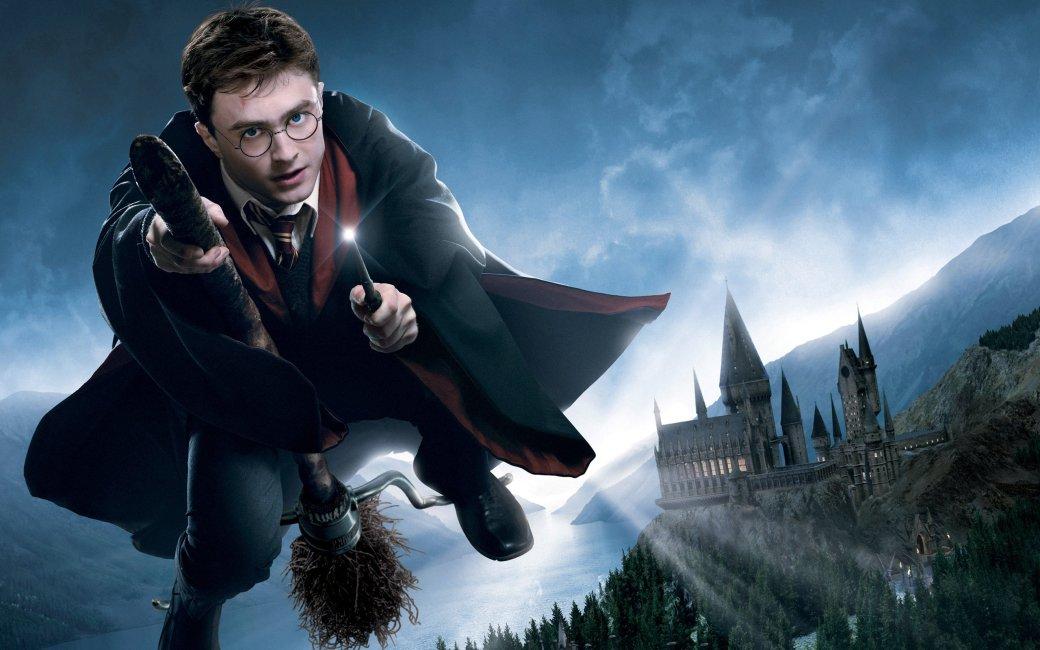 Nintendo собиралась купить права на все адаптации «Гарри Поттера». - Изображение 1