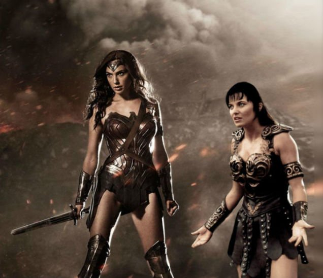 Прошлое и будущее женщин-супергероев в кино и сериалах. - Изображение 13