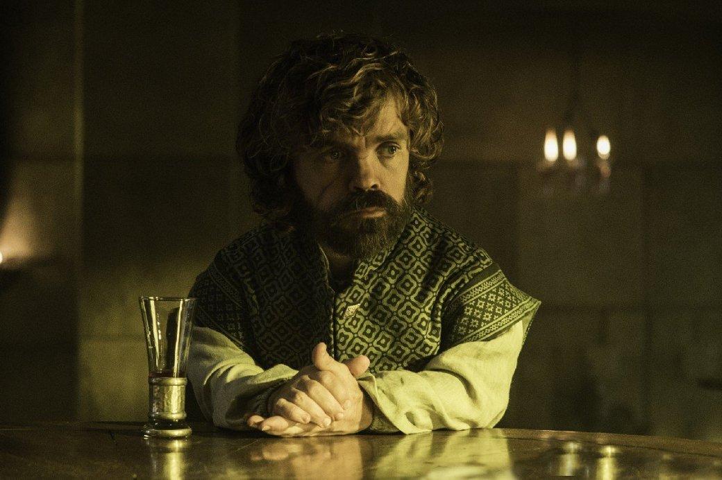 Рецензия на шестой сезон «Игры престолов» - Изображение 9