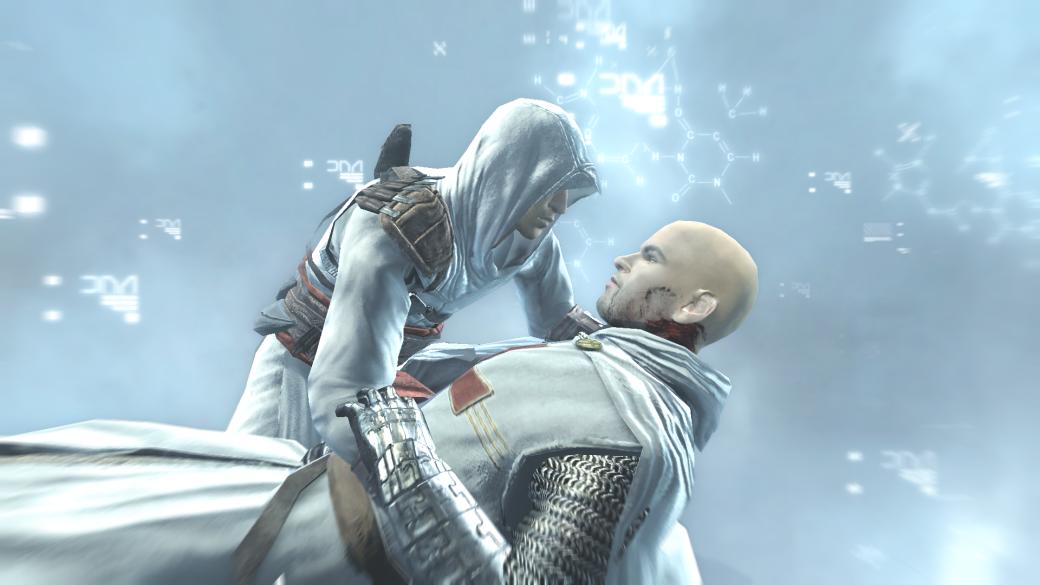 Эволюция Assassin's Creed - Изображение 4