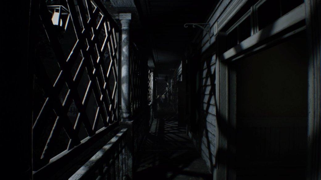 30 ужасно красивых скриншотов Resident Evil 7. - Изображение 23