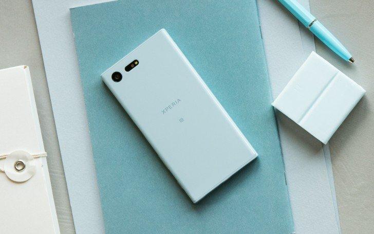 Sony анонсировала новый флагманский смартфон Xperia XZ - Изображение 1
