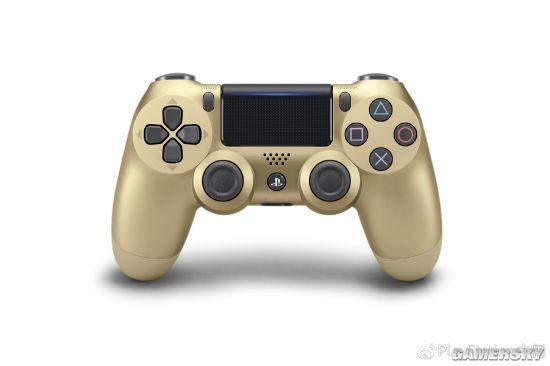 В Китае выйдет лимитированная версия PlayStation 4 Slim - Изображение 3