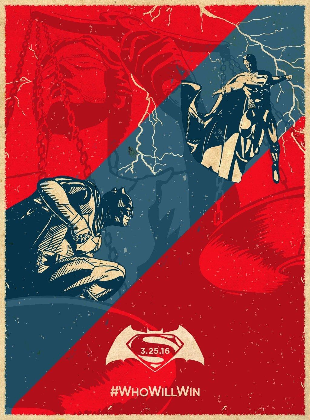 Рецензия на «Бэтмен против Супермена: На заре справедливости» - Изображение 29