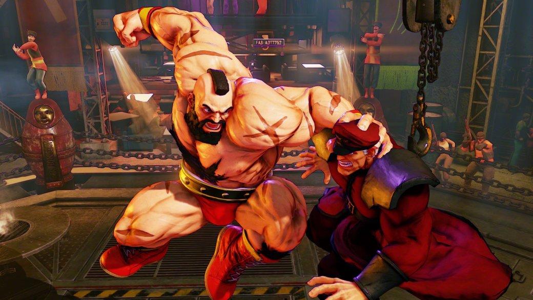 В Street Fighter V можно делать «рейджквит» без последствий - Изображение 1