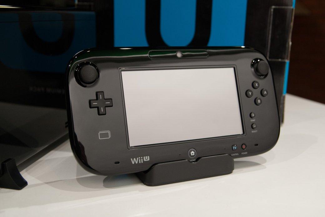 Неделя Nintendo на Канобу! Анбоксинг консоли Wii U - Изображение 13