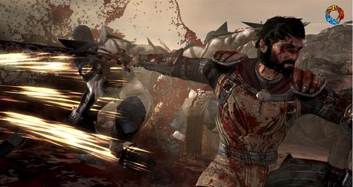 Dragon Age 2. Превью: век летучей мыши - Изображение 3