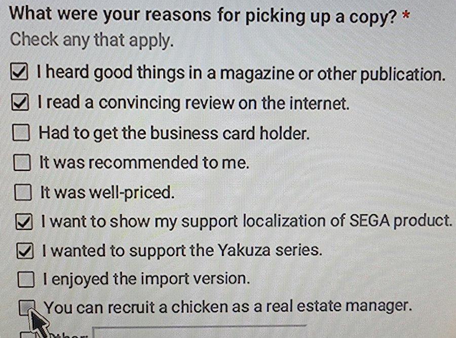 Рецензия на Yakuza 0 - Изображение 12