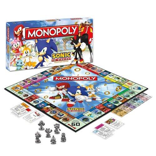 Street Fighter и другие тематические выпуски «Монополии» - Изображение 5