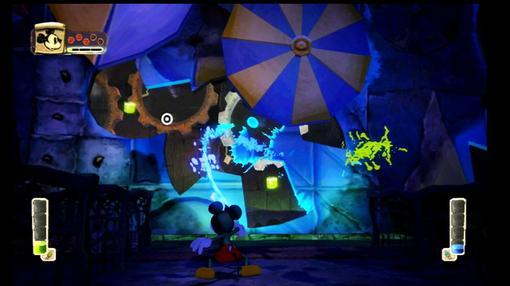 Рецензия на Epic Mickey - Изображение 5