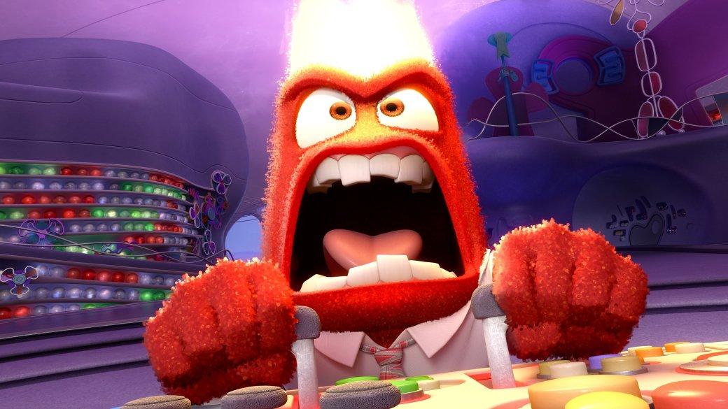 Рецензия на «Головоломку» Pixar - Изображение 21