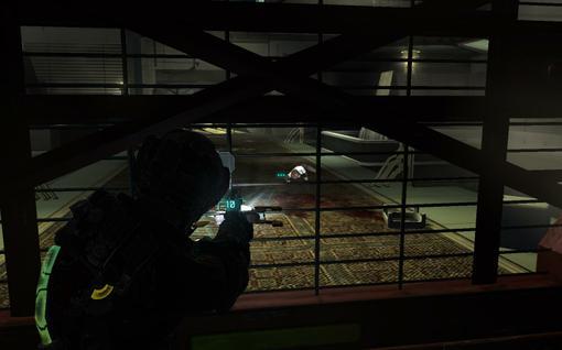 Прохождение Dead Space 2.  Психопат и темнота - Изображение 7