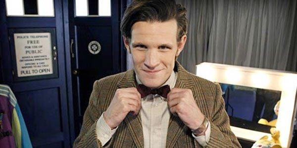 Одиннадцатый Доктор Кто снимется в новом «Терминаторе» - Изображение 1