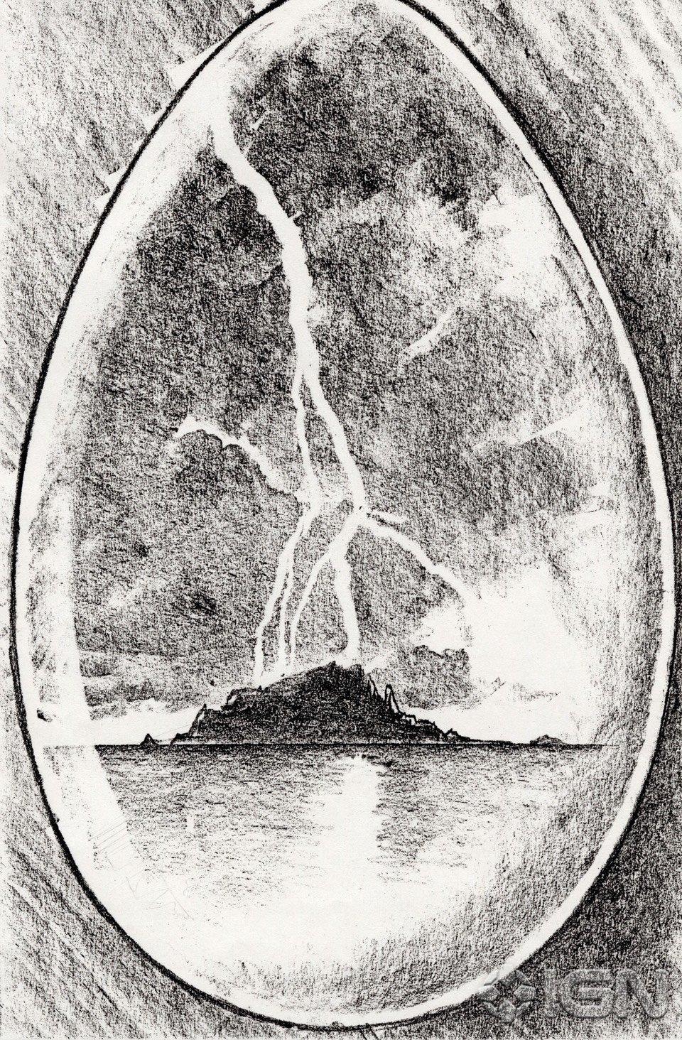 Неопубликованные постеры Джона Элвина - Изображение 19
