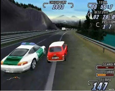 6 игровых ролей Porsche 911 - Изображение 11