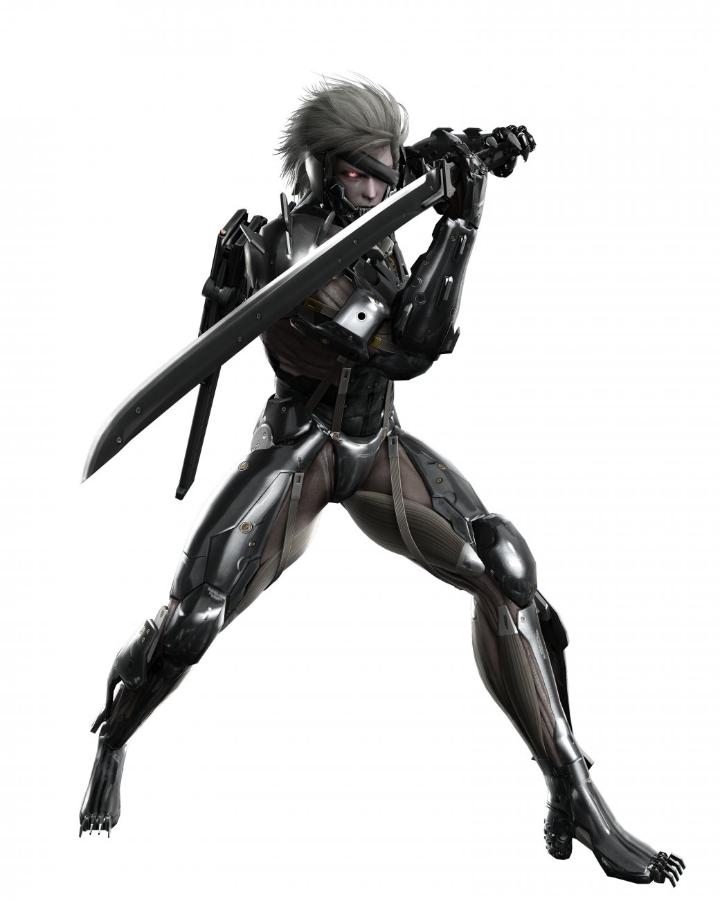Metal Gear Rising Revengeance. - Изображение 1
