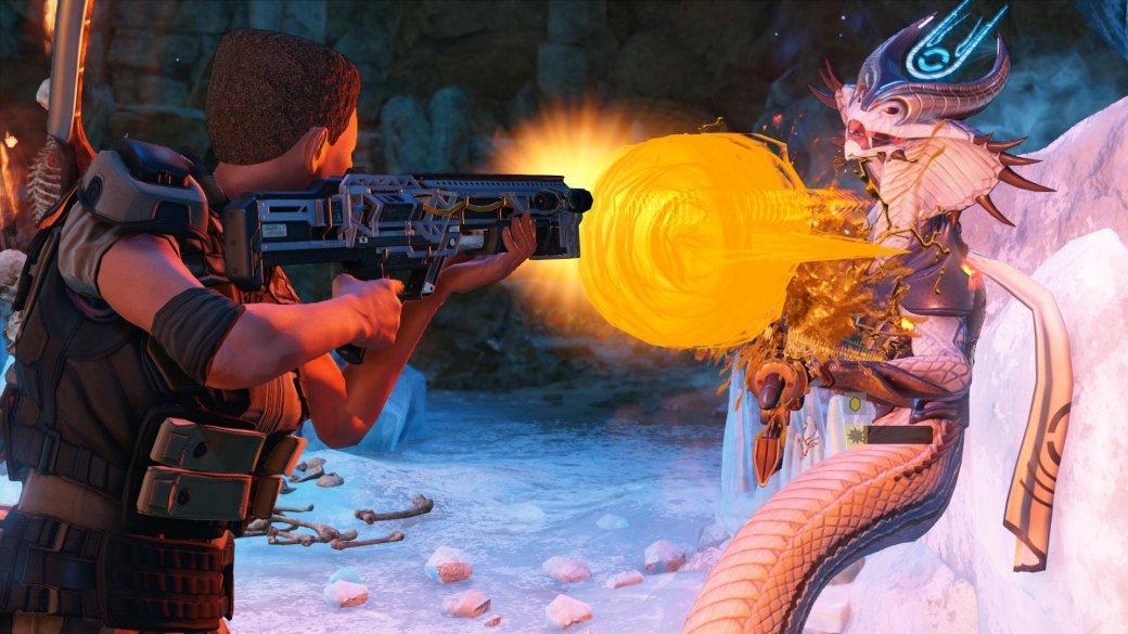 Что не так с DLC Alien Hunters для XCOM 2? - Изображение 6