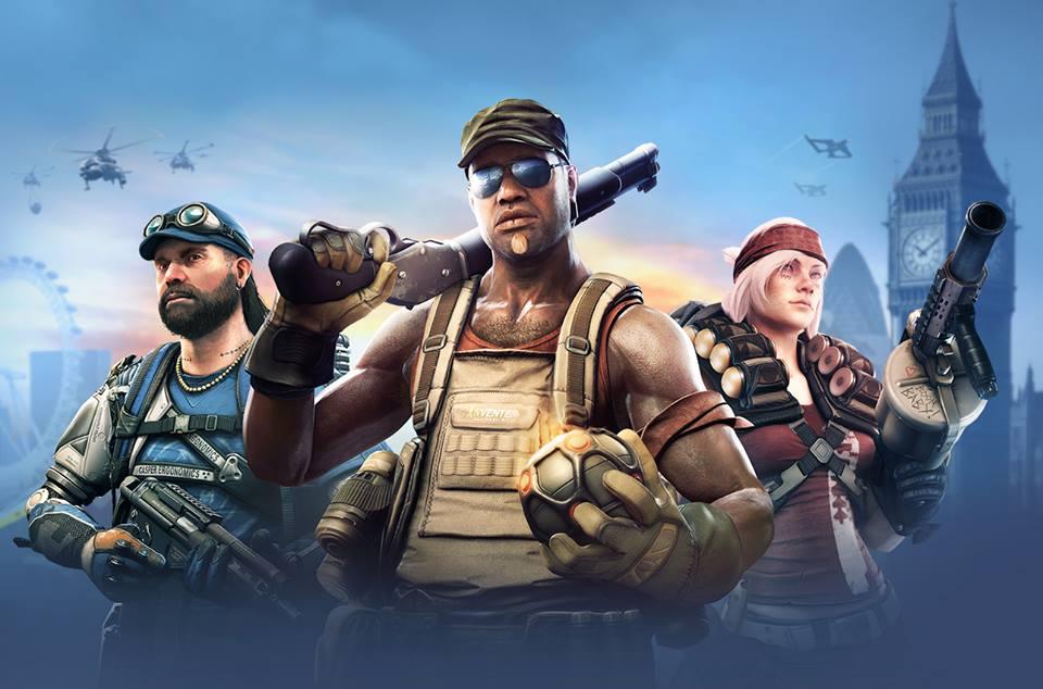 Создатели Brink вернули новой игре исходное название  - Изображение 1