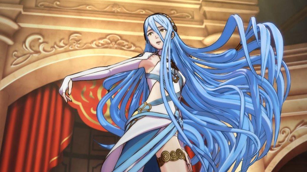 Рецензия на Fire Emblem Fates - Изображение 9