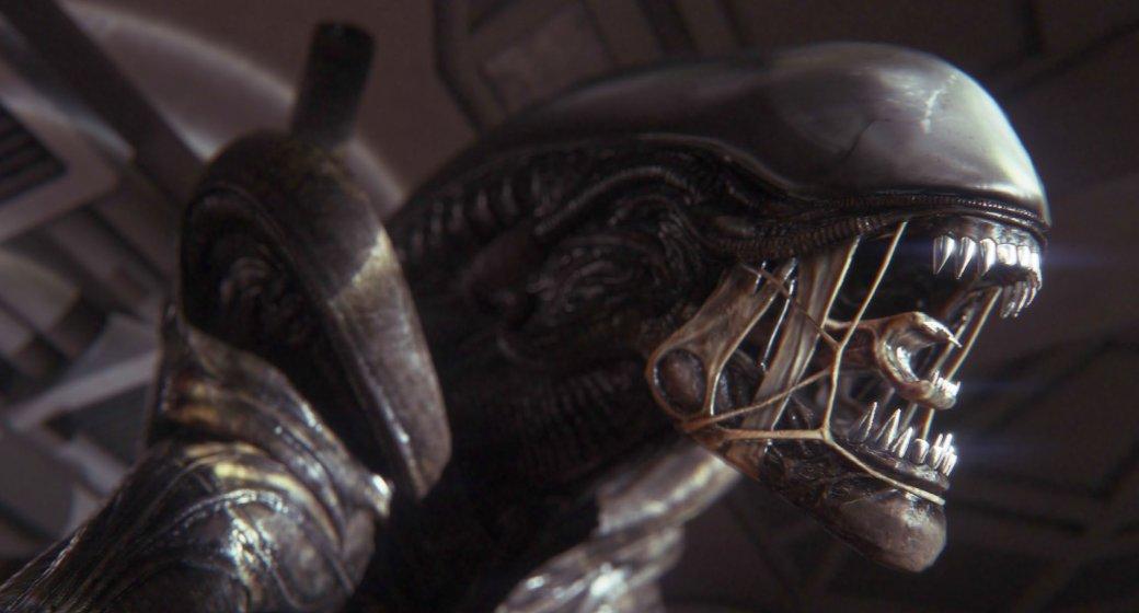 Рецензия на Alien: Isolation - Изображение 1
