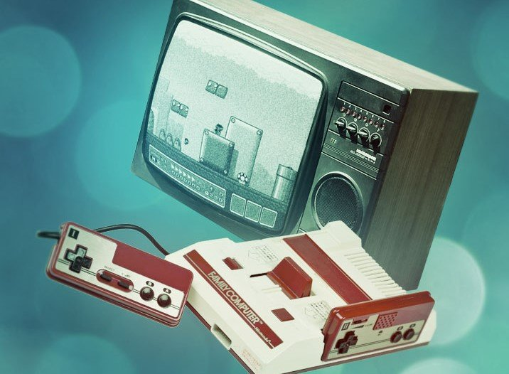 Как работали игровые трансляции в 90-е. - Изображение 1