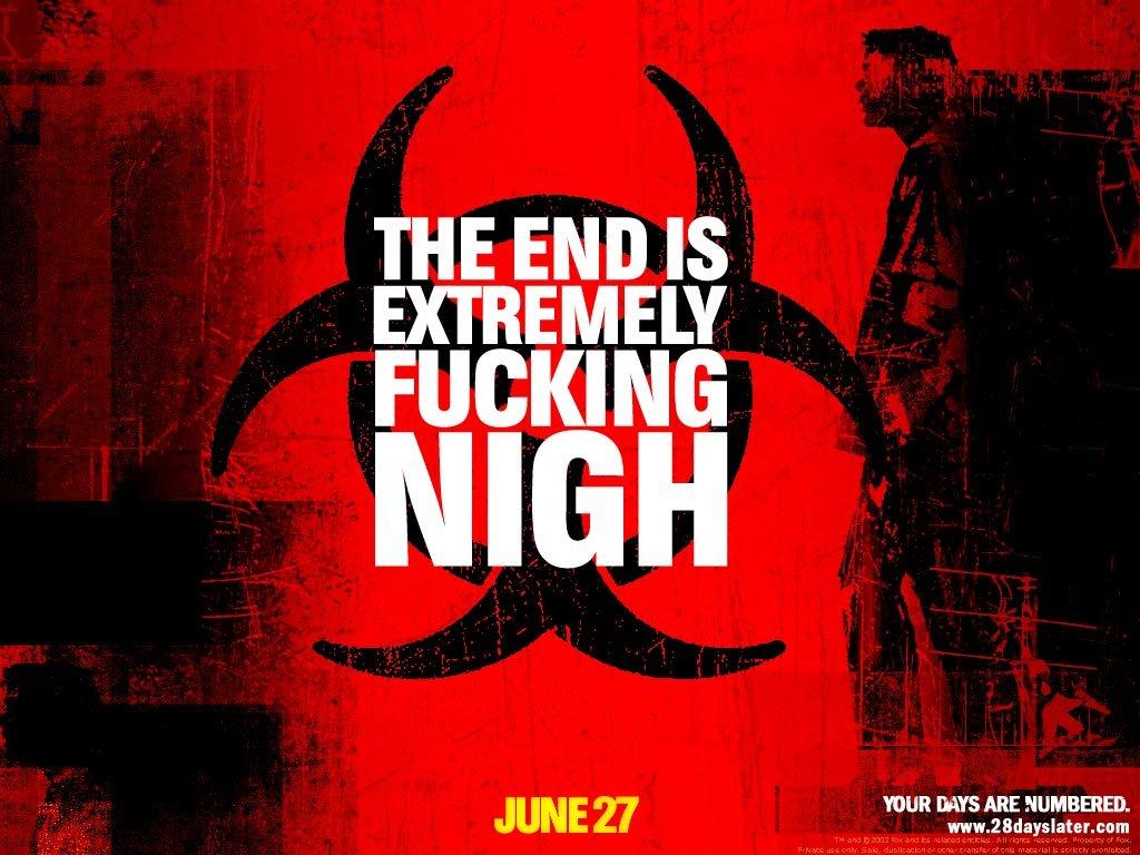 «28 месяцев спустя»: сиквел важнейшего зомби-фильма этого тысячелетия - Изображение 4