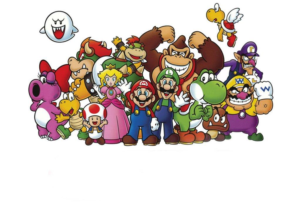 Nintendo: 125 лет с высоко поднятой головой - Изображение 1