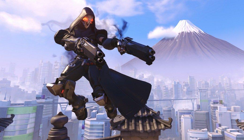 Версии Overwatch для PC и консолей будут балансироваться отдельно. - Изображение 1
