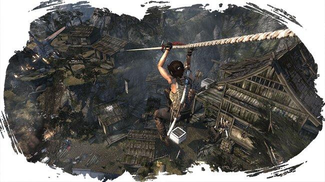 Tomb Raider - Выжить любой ценой - Изображение 3