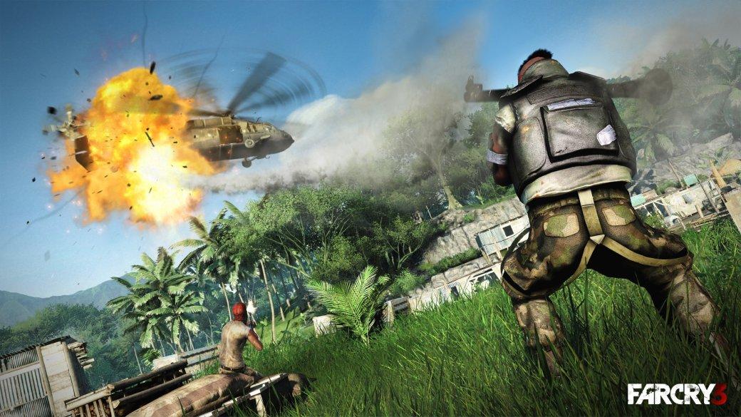 E3: Far Cry 3 - наши впечатления. - Изображение 1
