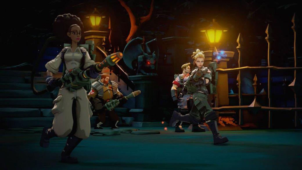 Разработчики Ghostbusters объявили себя банкротами - Изображение 1