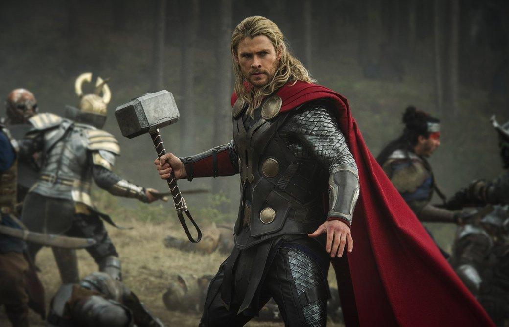 Самые яркие моменты из фильмов Marvel - Изображение 12