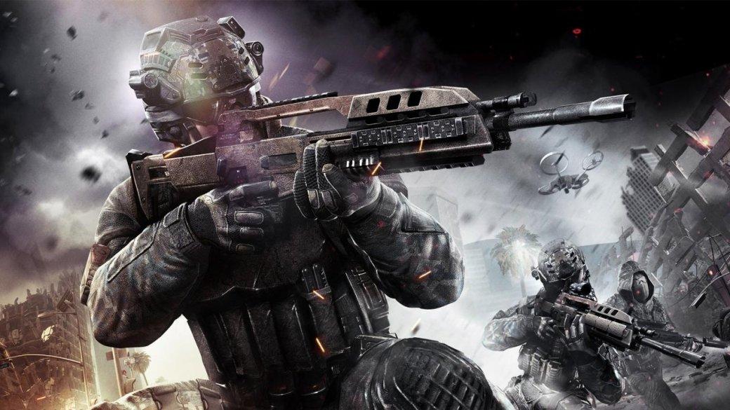 Почему в Black Ops 3 на PS3 и X360 не будет сюжетной кампании - Изображение 3