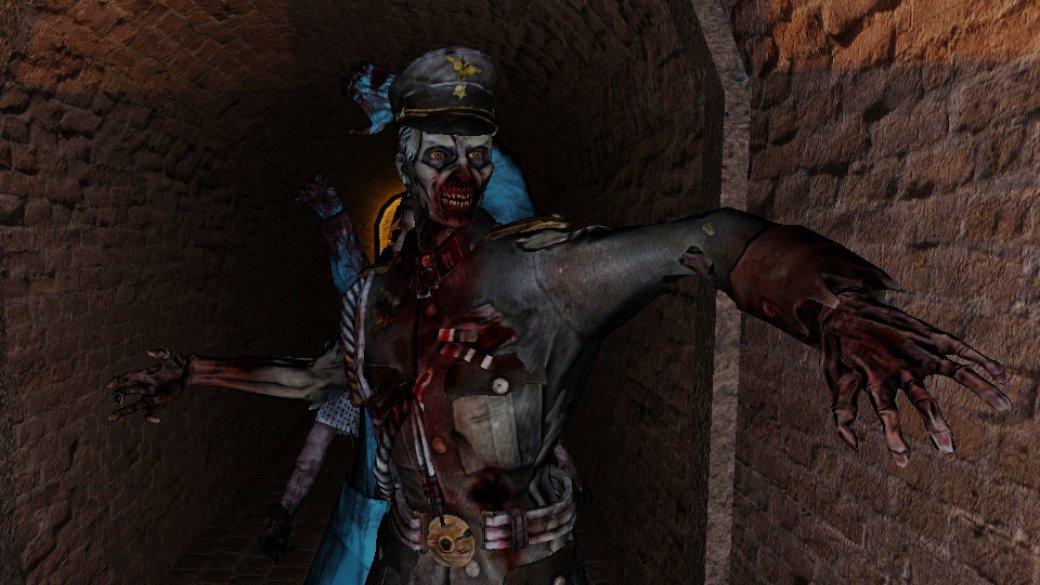 В августе выйдет Bedlam —шутер про попавшего в видеоигру человека - Изображение 5