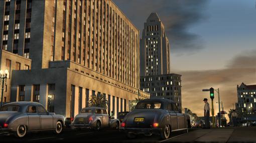 L.A. Noire, рецензия. Лицом к лицу - Изображение 2
