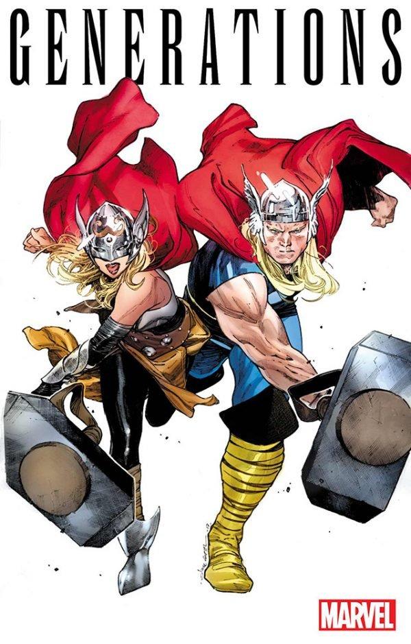 Железный человек, Росомаха, Халк и другие вернутся в комиксы Marvel - Изображение 1