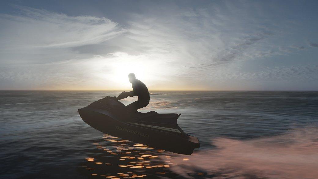 Мод для GTA 5 ссамой реалистичной графикой обновили— стало еще лучше. - Изображение 1