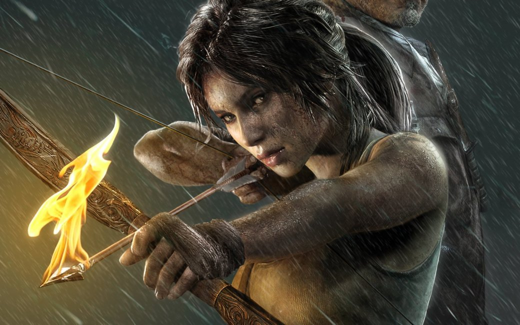 Продажи Tomb Raider приблизились к 6 млн копий. - Изображение 1