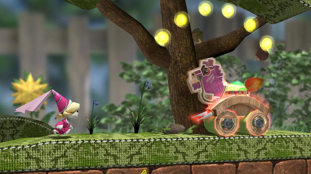 LittleBigPlanet 3 подкрепят мобильным F2P-раннером - Изображение 1